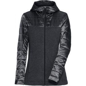 Vaude Godhavn Padded Jacket II Veste Femme noir EU 42 Manteaux d'hiver