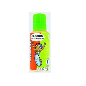 Cleopatre Flacon de colle vegetable Cleobio 60 g