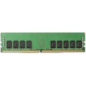 HP Mémoire RAM 16 Go (1 x 16 Go) DDR4-2666 nECC - 3PL82AT