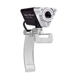 H'mc 100 - Webcam