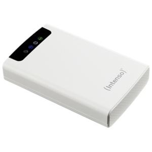 "Intenso Memory 2 Move 1 To - Disque dur externe 2.5"" USB 3.0 WiFi"