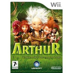 Arthur et la Vengeance de Maltazard [Wii]