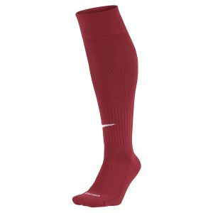 Nike Chaussettes de football Classic - Rouge - Taille S - Unisex