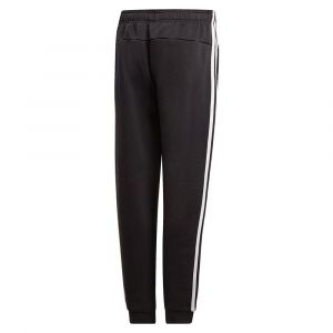 Adidas Yb E 3s Pantalon de Sport Garçon, Black/White, FR : 3XL (Taille Fabricant : 1516Y)