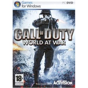Call of Duty : World at War [PC]