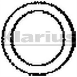 Klarius Joint échappement 410214