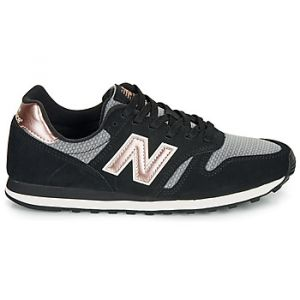 New Balance Baskets basses 373 Noir - Taille 36,37,38,39,40,41,40 1/2,37 1/2