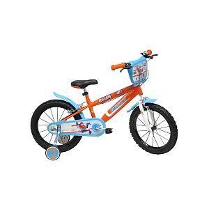 """Denver Bike SLR. Vélo enfant Planes 16"""""""