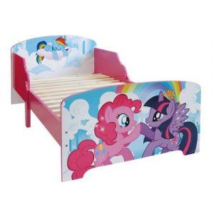 Fun House Lit avec lattes petit modèle My Little Pony