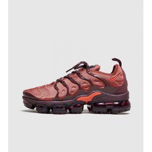 Nike Air VaporMax Plus Femme, Rouge