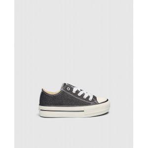 Victoria Chaussures sport à plateforme Noir - Taille 39