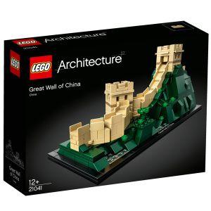 Lego 21041 - Architecture : La Grande Muraille de Chine