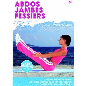 Abdos, Jambes, Fessiers : Programme Core Training