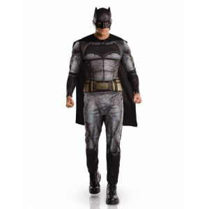 Déguisement luxe adulte Batman Dawn of Justice
