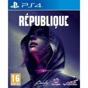 Republique sur PS4