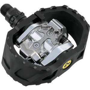 Shimano EPDM424 - Pédales pour VTT