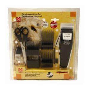 Moser Set 1400 - Tondeuse pour chiens