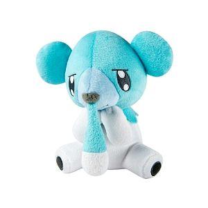 Tomy Peluche Pokémon Noël Cadoizo 20 cm