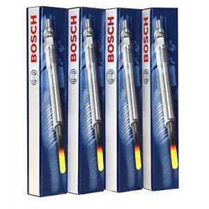 Bosch Bougie de préchauffage 0250212009 d'origine