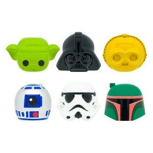 Vivid Mash'ems Star Wars Disney emoji