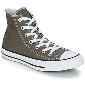 Converse Baskets montantes CHUCK TAYLOR ALL STAR CORE HI Gris - Taille 36,37,38,39,40,41,42,43,44,45,46,42 1/2,46 1/2,48,37 1/2,41 1/2,44 1/2,36 1/2,39 1/2