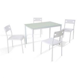 Ensemble Table Chaises Comparer 3275 Offres