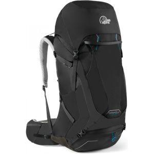 Lowe Alpine Manaslu Backpack 55L, black large Sacs de trekking & randonnée