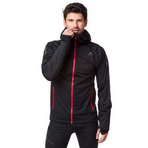 Raidlight Veste imperméable RaidShell MP+ homme BLACK - Taille XL