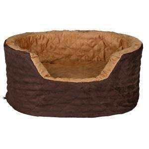 Trixie Panier brun Benito pour chien et chat