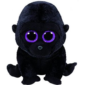 Ty Beanie Boo's : George Le Gorille 15 cm