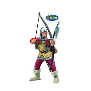 Papo Figurine Archer