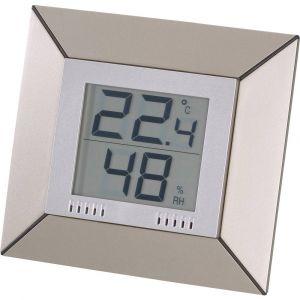 Basetech Thermo-hygromètre WS9400N