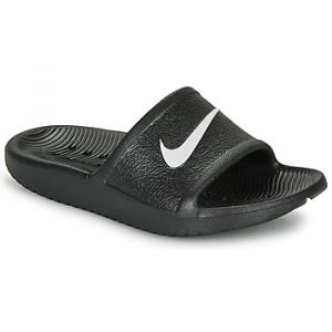 Nike Chaussures enfant KAWA SHOWER (GS/PS) Noir - Taille 36,37,38,40,28,31,32,35,37 1/2,38 1/2,33 1/2,29 1/2