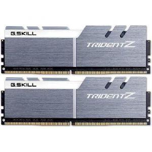 G.Skill F4-4000C19D-32GTZSW - Trident Z 32 Go (2x 16 Go) DDR4 4000 MHz CL19