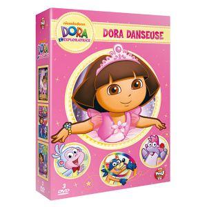 Coffret Dora l'Exploratrice : Dora Danseuse