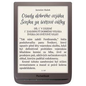 PocketBook Inkpad 3Dark Brown