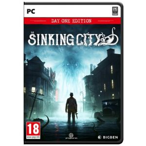 The Sinking City Day One Edition [PC]