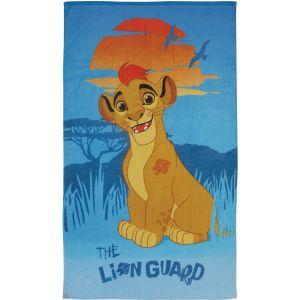 Drap de bain Le Roi Lion (70 x 120 cm)