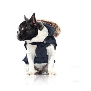 Milk & Pepper Whistler - Manteau pour chien