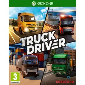 Truck Driver [XBOX One]