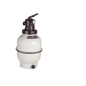 Astral Pool 47150 - Filtre à sable Cantabric Top Ø600 mm 14 m3/h
