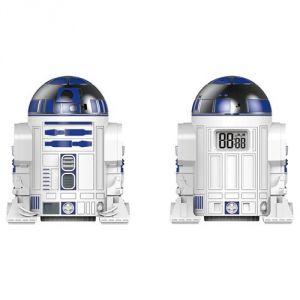 Aubecq Minuteur digital Star Wars R2D2