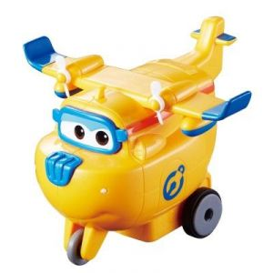 Auldey Vroom n Zoom Super Wings : Donnie