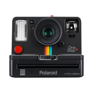 Polaroid One Step + - Appareil photo Instantané connecté