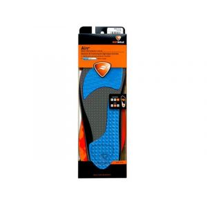 Sof Sole Sofsole Insoles Airr (Mens Uk Size 7-8)