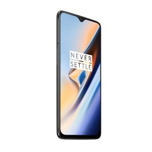 OnePlus 6T Midnight Black 256Go et 8Go RAM