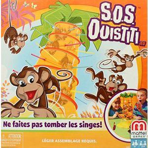 Mattel SOS Ouistiti