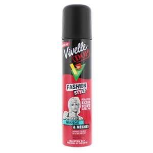 Vivelle Dop Fashion Style - Spray frange & mèches fixation extra forte ultra fine