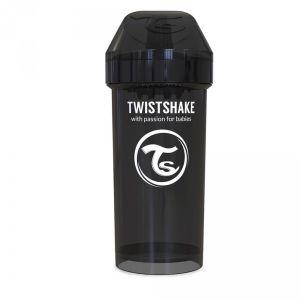 Twistshake Gobelet infuseur de fruit 360 ml
