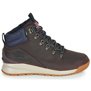 The North Face Boots M BACK-TO-BERKELEY MID WP - Couleur 39,40,42,43,44,45 - Taille Marron